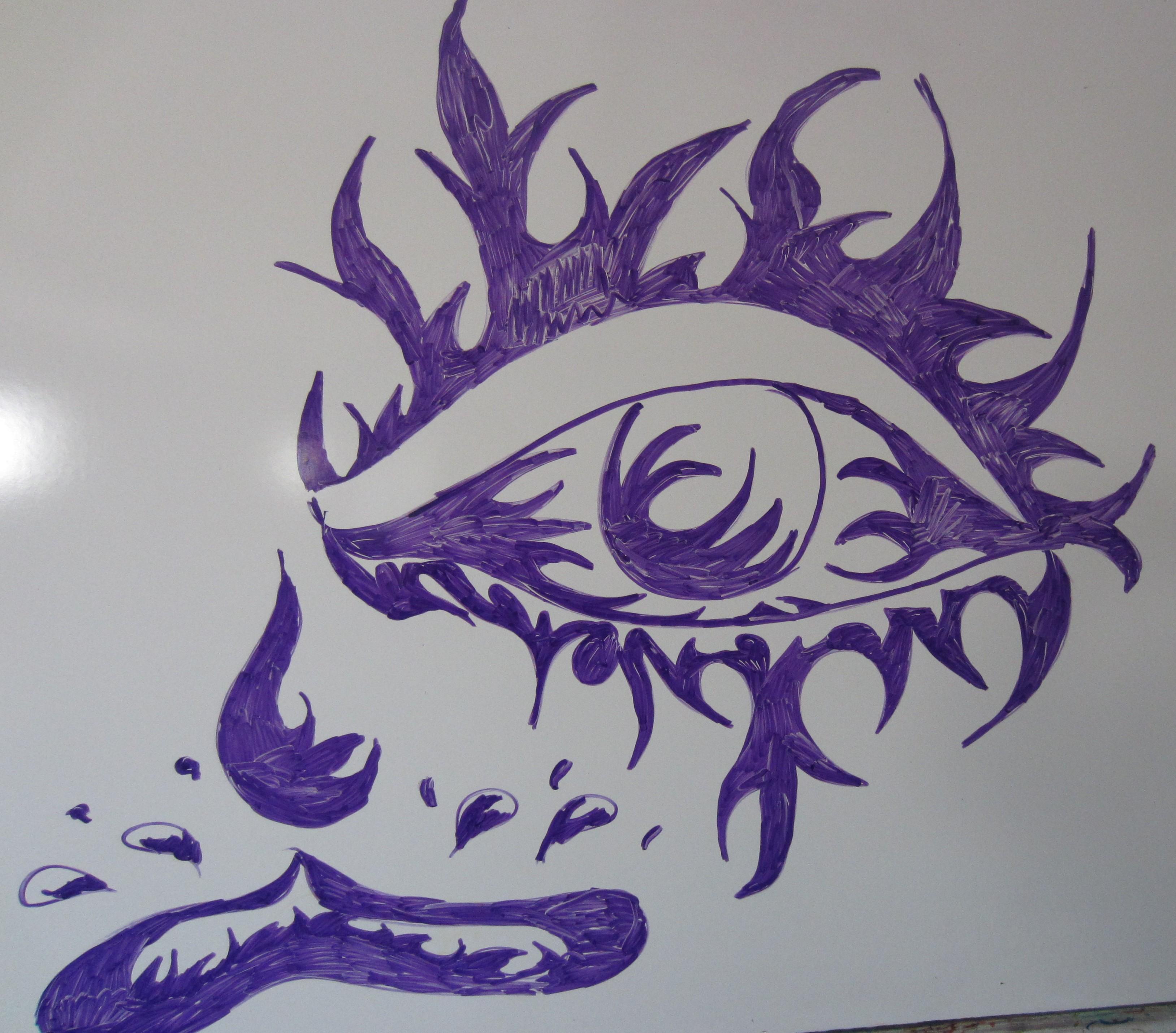 Whiteboard art for Easy whiteboard drawings