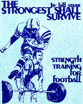 Cover of The Strongest Shall Survive